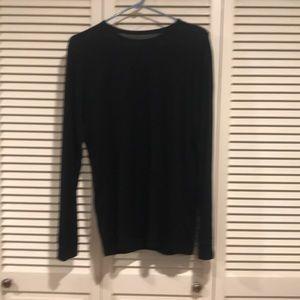 Men's 32 degrees long sleeve shirt